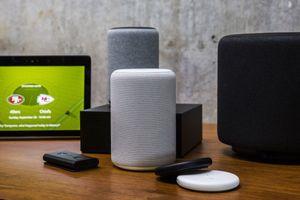 Apple bất ngờ hợp tác với Amazon