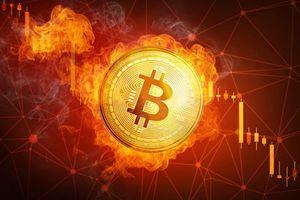 Đã đến lúc 'chôn' bitcoin?