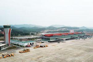 Ngắm cảng hàng không quốc tế tư nhân hơn 7.700 tỉ