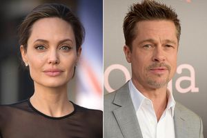 Angelina Jolie và Brad Pitt đạt thỏa thuận nuôi con sau hai năm tranh chấp