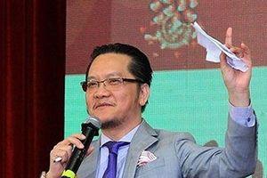 'Tôi phản đối việc mua phiếu để làm lãnh đạo VFF'