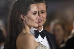 Angelina Jolie và Brad Pitt đạt thỏa thuận đầu tiên từ vụ ly hôn dai dẳng