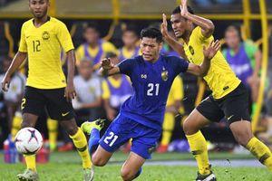 Video tổng hợp Malaysia 0-0 Thái Lan