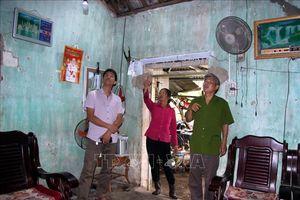 Người dân thị trấn Than Uyên, Lai Châu khổ vì dự án treo