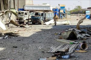 LHQ cảnh báo Yemen đứng trước bờ vực thảm họa
