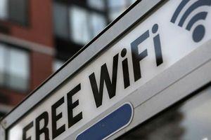 Công ty Trung Quốc tham vọng phủ sóng Wi-Fi miễn phí toàn cầu