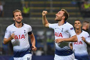 Đội hình 'trong mơ' kết hợp giữa Arsenal với Tottenham: Aubameyang vắng mặt