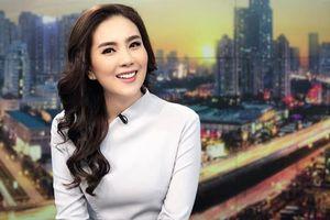 5 năm gắn liền với hình tượng 'cô gái thời tiết', Mai Ngọc chuyển hướng làm BTV thời sự của VTV ở tuổi 28