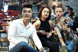 Hôn nhân tan vỡ, Phạm Quỳnh Anh và Thu Thủy nhắn nhủ 'người tình' Ưng Hoàng Phúc nhân ngày anh đi lấy vợ