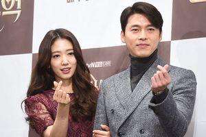 Park Shin Hye - Hyun Bin tự tin phim mới của mình sẽ làm nên chuyện mặc kệ những ý kiến trái chiều
