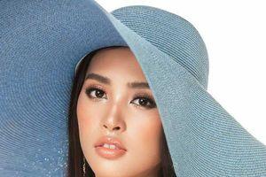 Hoa hậu Trần Tiểu Vy lỡ cơ hội lọt thẳng top 30 Hoa hậu Thế giới