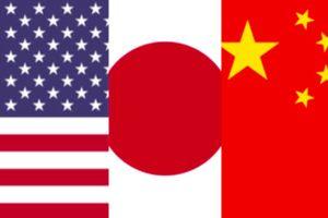 Nhật Bản mắc kẹt giữa 'hai làn đạn' Mỹ - Trung