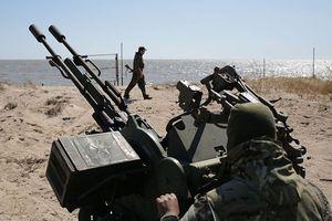 Nguy cơ Thế chiến thứ 3 khi căng thẳng Nga - Ukraine gia tăng