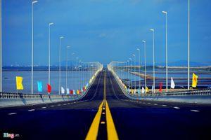 Hải Phòng:Đột phá hạ tầng để phát triển vùng kinh tế trọng điểm Bắc bộ