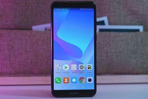 Dưới 3 triệu đồng, Huawei Y6 Prime 2018 có đáng mua?