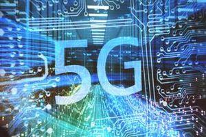 Mạng viễn thông 5G lần đầu tiên xuất hiện trên thế giới