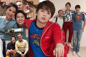 Sau những thành công ở webdrama, Duy Khánh trở lại màn ảnh rộng với phim điện ảnh của đạo diễn Nguyễn Quang Dũng?