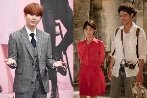 Trước nhập ngũ, Yong Jun Hyung (Highlight) tái xuất màn ảnh sau 5 năm và hát nhạc phim 'Encounter'