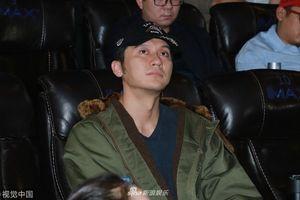 Lý Thần tiều tụy, hốc hác do ảnh hưởng bởi scandal của Phạm Băng Băng