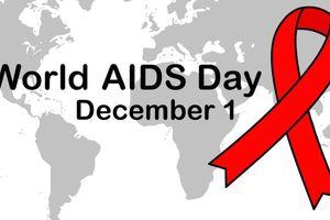 30 năm từ ngày dãy băng đỏ phòng chống AIDS ra đời: Hành trình chông gai chống lại đại dịch vẫn tiếp diễn đối với cộng đồng lục sắc.