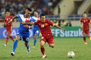 Lịch sử đối đầu giữa đội tuyển Việt Nam và Philippines - Ai ghi bàn sẽ cầm chắc phần thắng?