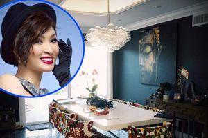 Nữ ca sĩ bỏ xứ vì ảnh nóng sống trong biệt thự triệu đô 900 m2 ở Mỹ
