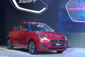 Ngưng bán trong thời gian dài, sự trở lại của Suzuki Swift có làm nên chuyện?
