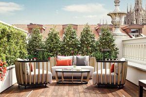 Đâu là khách sạn, câu lạc bộ, khu spa tốt nhất thành phố Milan, nước Ý?