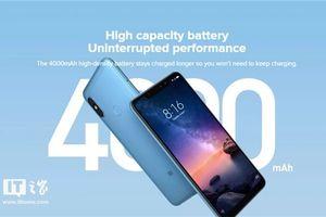 Thêm một điện thoại Redmi của Xiaomi được nhận chứng nhận 3C