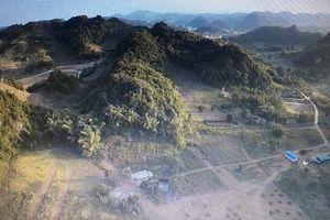 Xây dựng nghĩa trang 310 tỷ: Ngành chức năng tỉnh Sơn La nói gì?