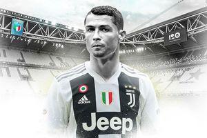 Ronaldo và đội hình 'siêu tấn công' của Juventus trước Fiorentina