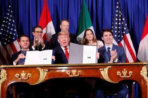 'Tấp nập' các cuộc gặp đa phương và song phương bên lề G20
