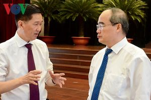 TP HCM nghiên cứu thành lập Tổ công tác về đền bù tái định cư