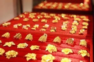 Tuần trầm lắng trên thị trường vàng miếng