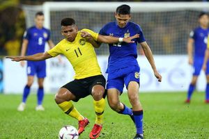'Đội tuyển Malaysia tự cắn vào tay khi không thể kết liễu Thái Lan'