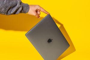 'Chưa từng rời máy Mac, nhưng lần này tôi quyết định thay đổi'