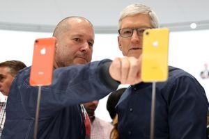 Tại sao iPhone XR trở thành smartphone bán chạy nhất của Apple?