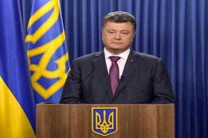 Thế giới trong tuần: Tổng thống Ukraine ký sắc lệnh thiết quân luật sau vụ đụng độ ở Eo biển Kerch