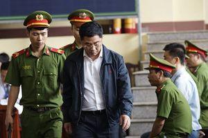 Ông Phan Văn Vĩnh kháng cáo, tại sao Nguyễn Văn Dương lại không?