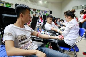 Khẩn cấp cần 90.000 đơn vị máu điều trị cho người bệnh