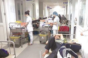 Người dân còn lơ là, Đà Nẵng bùng phát dịch sốt xuất huyết