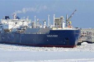 Nga mở cửa Bắc Cực cho Trung Quốc vì Mỹ trừng phạt