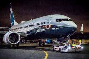 Boeing giao máy bay thứ 2.000 cho Trung Quốc: Nhắc ông Trump