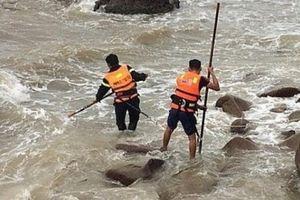 Sơn La: Tắm sông Mã, nữ sinh lớp 7 bị nước cuốn trôi mất tích