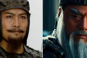 Tiểu tướng thoát chết trong vụ diệt Quan Vũ trở thành trụ cột nhà Thục Hán