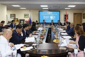 Doanh nghiệp Việt Nam tại LB Nga đoàn kết cùng phát triển