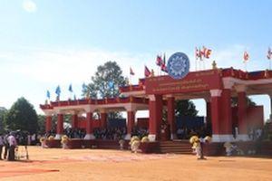 Campuchia kỷ niệm 40 năm Ngày thành lập Mặt trận Đoàn kết cứu nước
