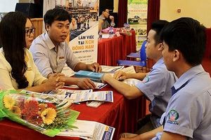 TPHCM: Hơn 1.000 cán bộ trẻ tham gia ngày hội vì cộng đồng