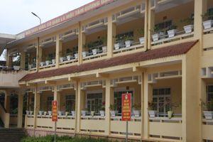 Hiệu quả từ mô hình trường học gắn với sản xuất