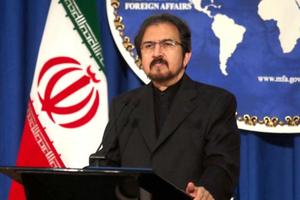 Iran khẳng định chương trình tên lửa chỉ nhằm mục đích phòng vệ